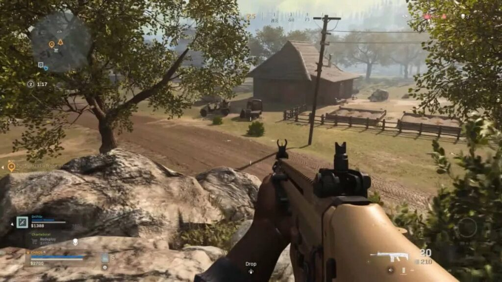 multiplayer free games pc