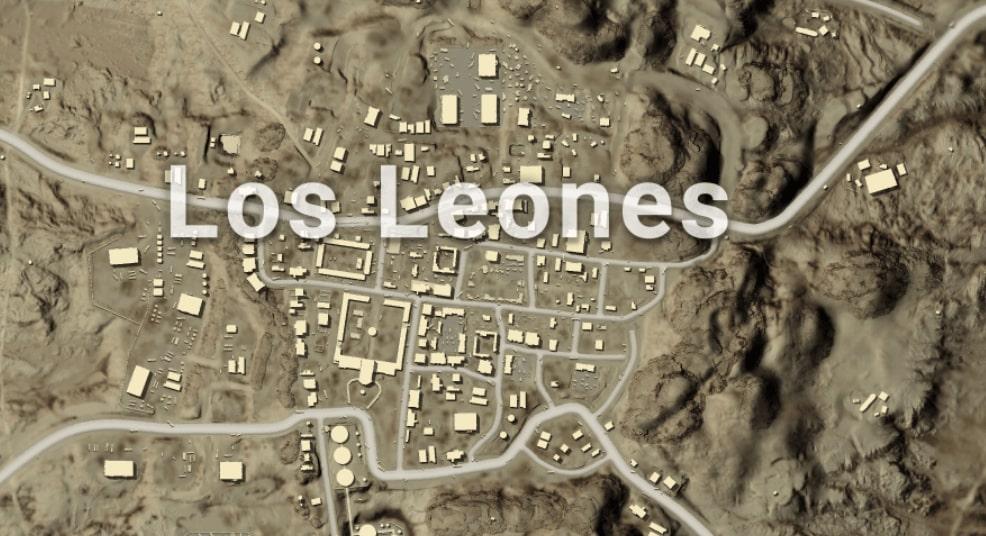 Best Landing Spots