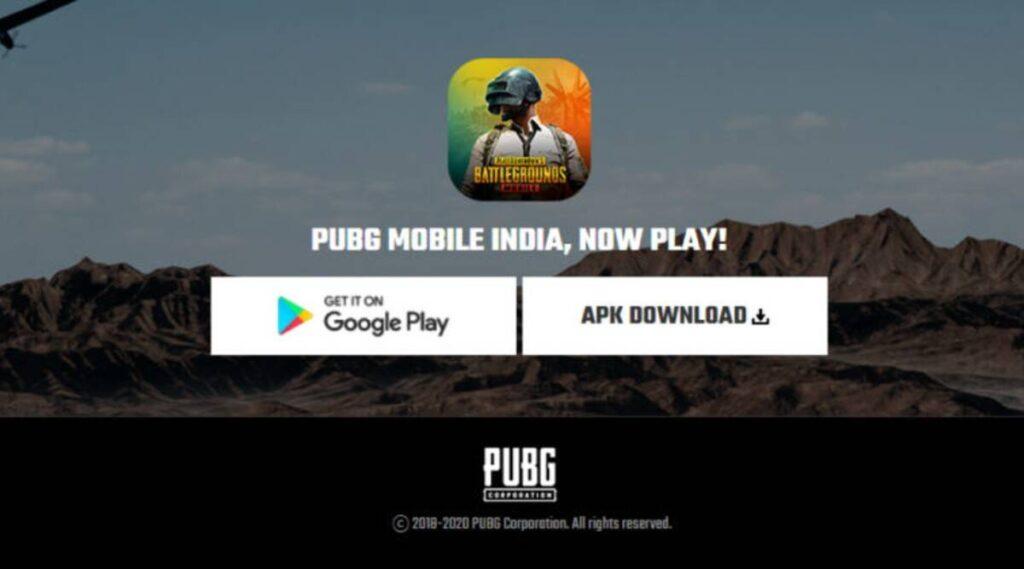 PUBG Mobile INdian
