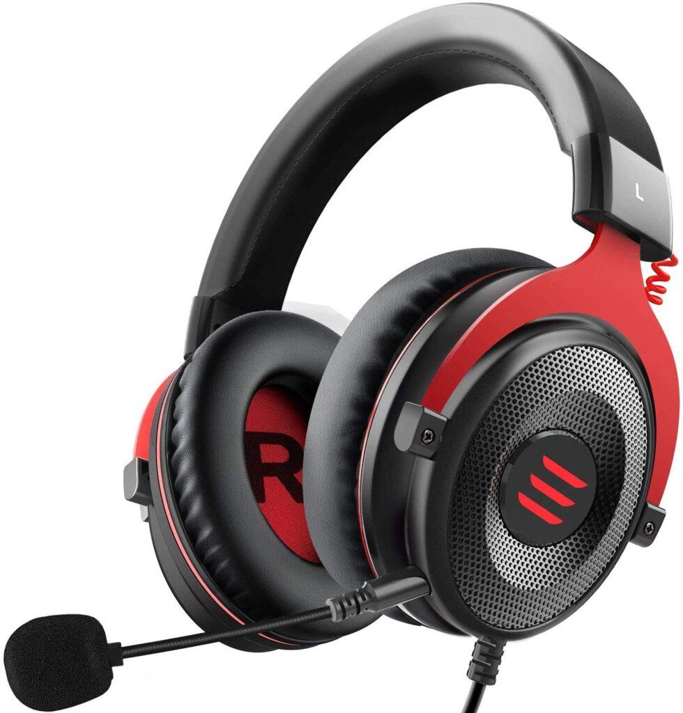 ESKA E900 Gaming Headphones