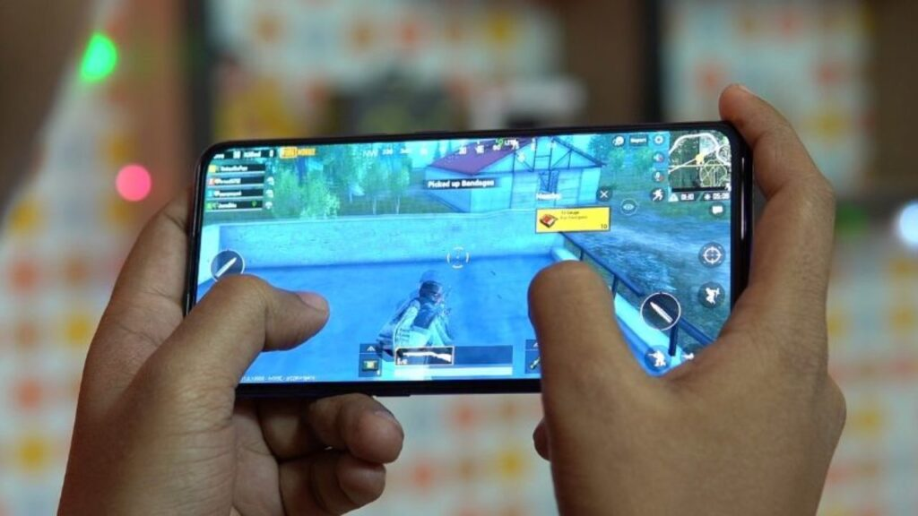 Best phone for Gaming under 20,000