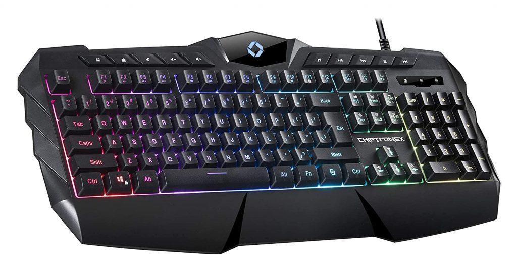 gaming keyboards under 1500