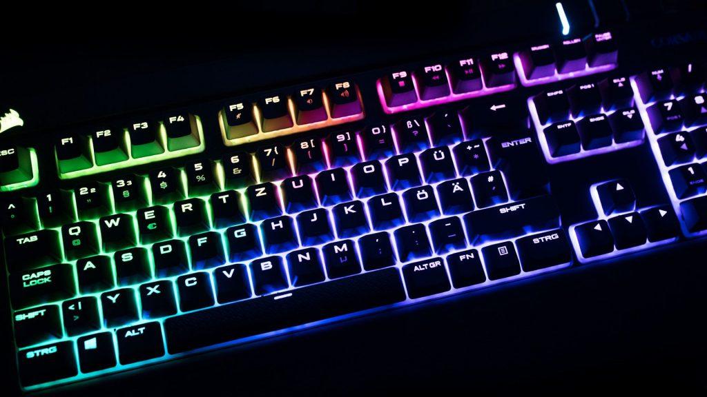 best gaming keyboard under 3000